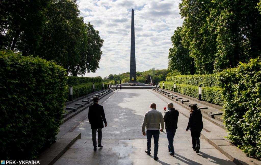 Потепління до +17 після нічних морозів: погода в Україні 9 травня