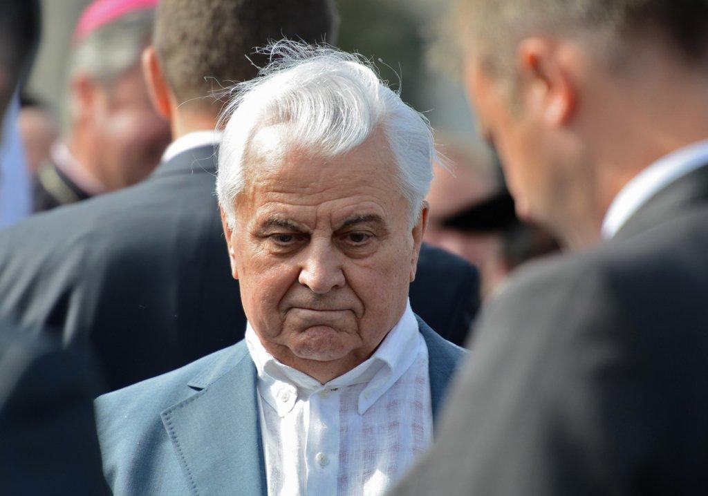 Перший президент України назвав ключову умову закінчення війни на Донбасі