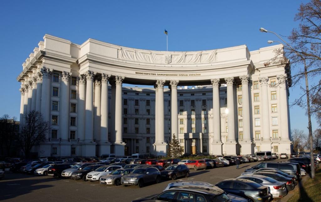 РФ заявила об угрозе гуманитарной катастрофы из-за водоснабжение в Крыму. МИД отреагировал