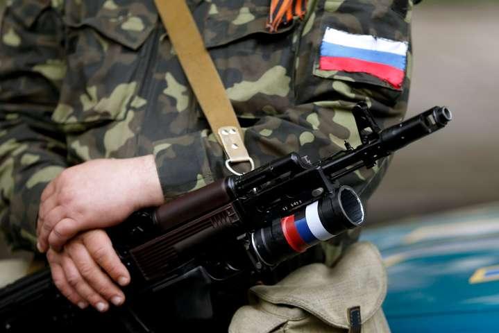 Італійців, які воювали на боці бойовиків Донбасу, посадили у в'язницю