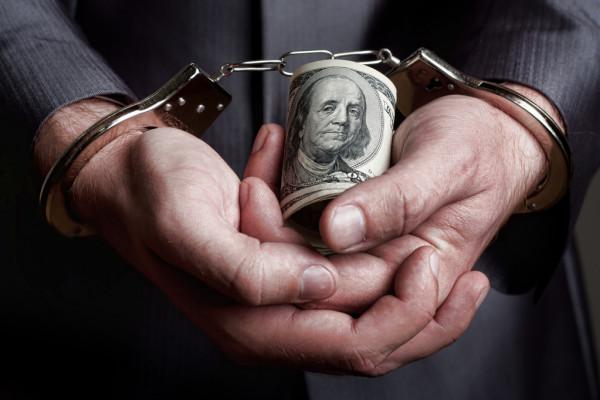 Ймовірного автора «плівок Єрмака» затримали на хабарі у 100 тисяч доларів — фото