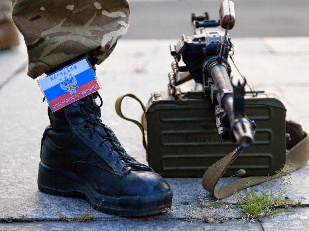 На Донбасі загинув один військовослужбовець, троє — поранені