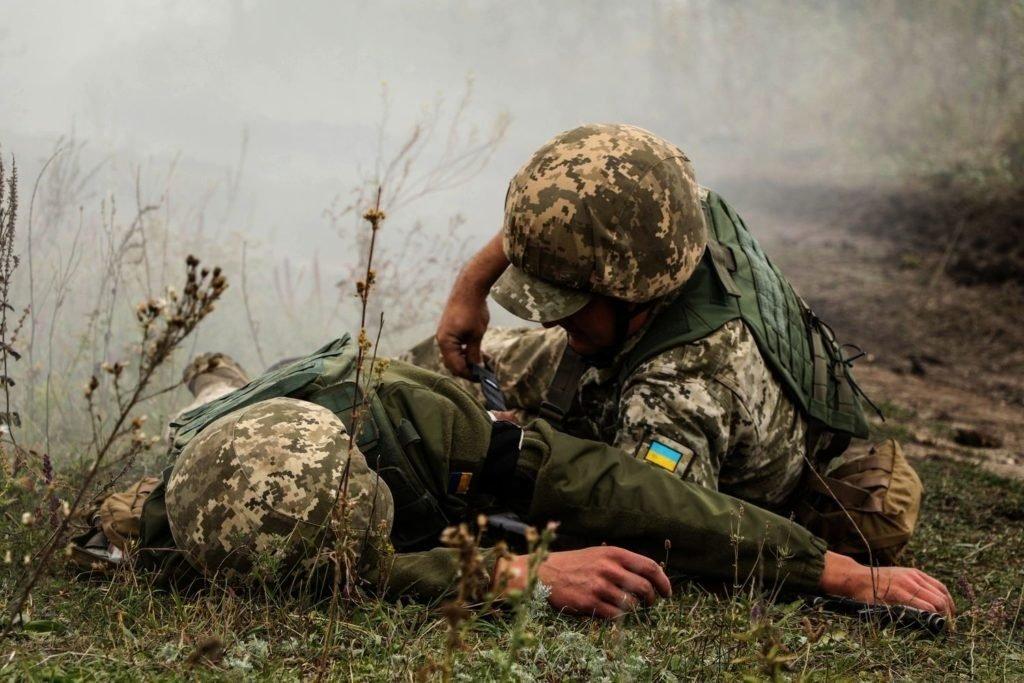 Росія не готова до війни з Україною — капітан ВМС США