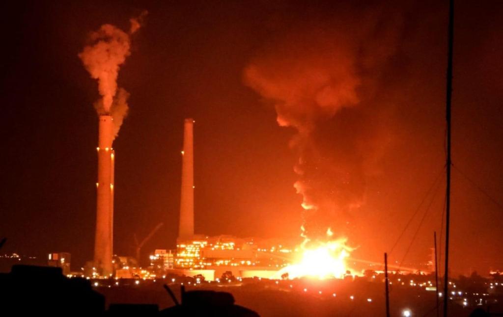 За ніч по Ізраїлю з Гази випустили 200 ракет, – ЦАХАЛ