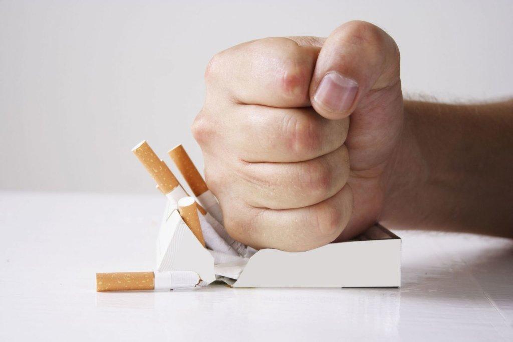 Як кинути курити за п'ять днів: простий і ефективний рецепт