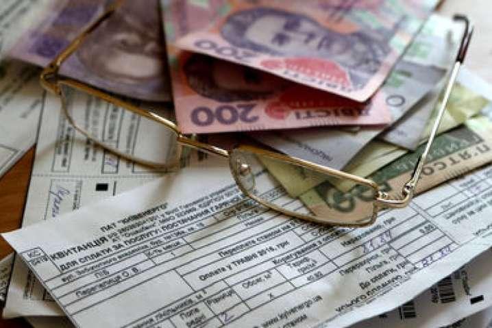 Коммуналка поднялась на 10%: задолженность населения исчисляется миллиардами гривен
