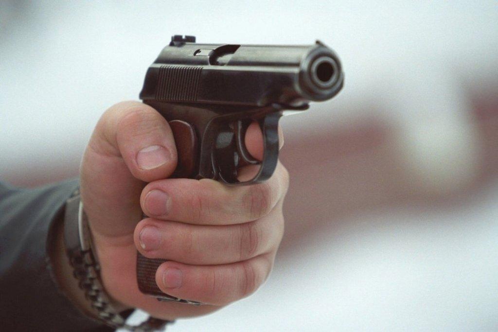 Стрілянина у Харкові: двоє госпіталізовані