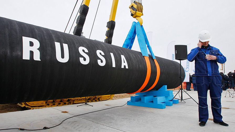 Польща попередила про наслідки запуску «Північного потоку-2»