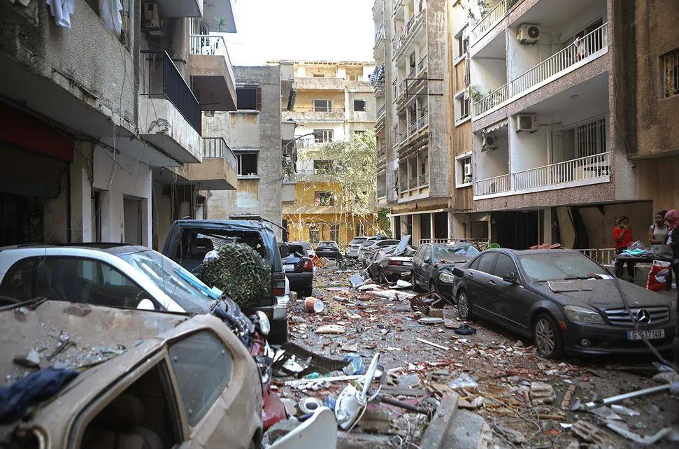 Вибух у Бейруті: з'явилися дані про постраждалих українців