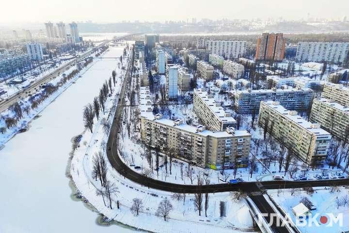Синоптики предупредили о сильных морозов в Украине