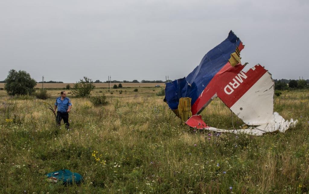На суді щодо MH17 вперше озвучили покази свідків запуску ракети