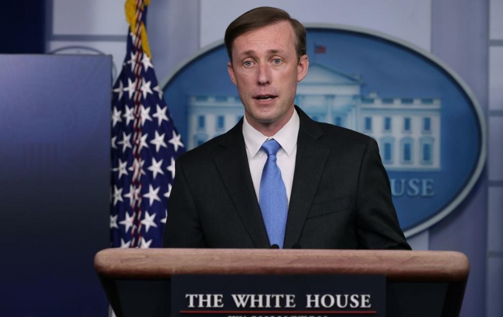 """США продолжат вводить санкции против """"Северного потока-2"""", — советник Байдена"""