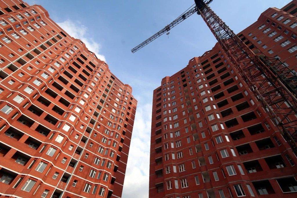 В Україні заборонять конфіскацію житла, купленого в іпотеку