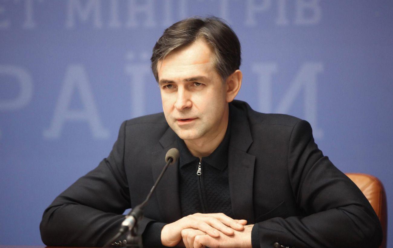 Любченко звинуватили в причетності до схем з ухилення від сплати податків в ДПЗКУ