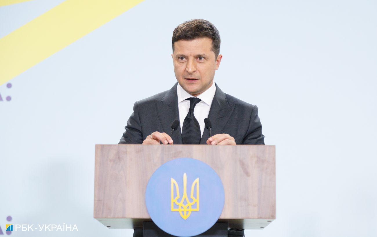 Зеленський підписав закон про грошову допомогу молодим фермерам
