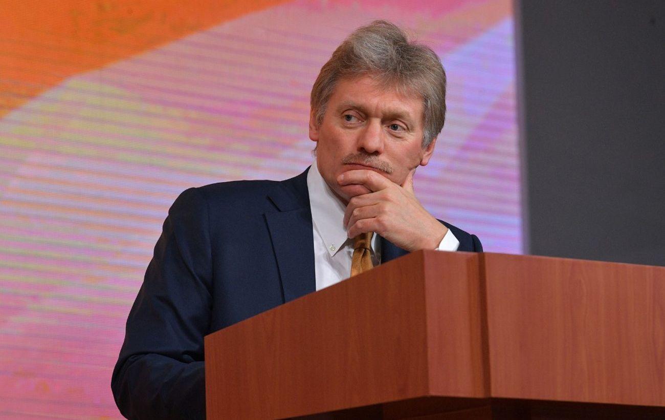 Кремль виключає тему Криму на саміті Путіна і Зеленського: для нас такого питання немає