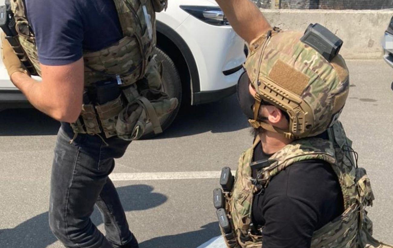СБУ ликвидировала в Украине международную банду, сбывала контрабандный кокаин