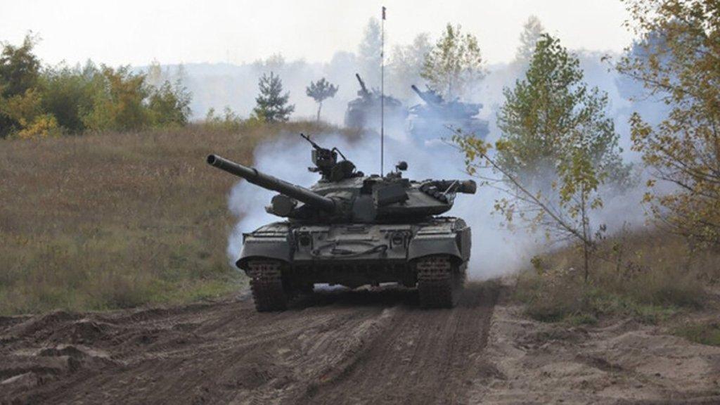 З початку перемир'я на Донеччині зафіксували понад 250 порушень