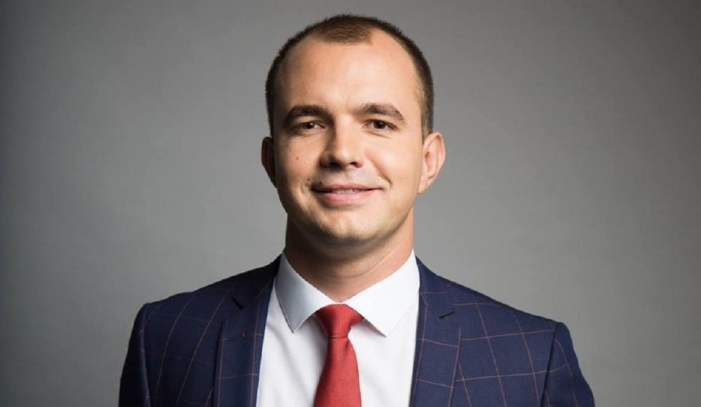 Калиниченко Дмитро Юрійович