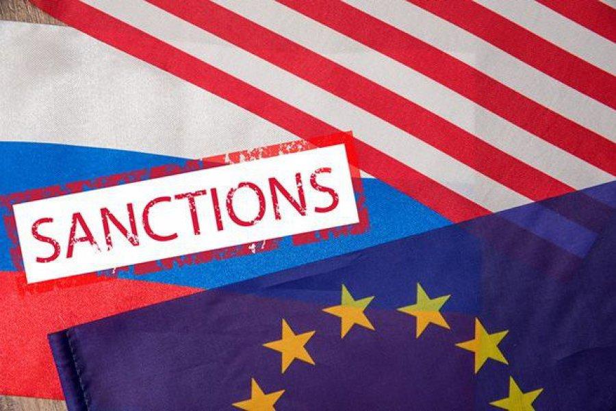Євросоюз схвалив потужні санкції проти РФ