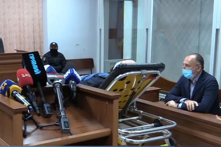 Смертельна ДТП на Майдані: підозрюваного відправили під домашній арешт