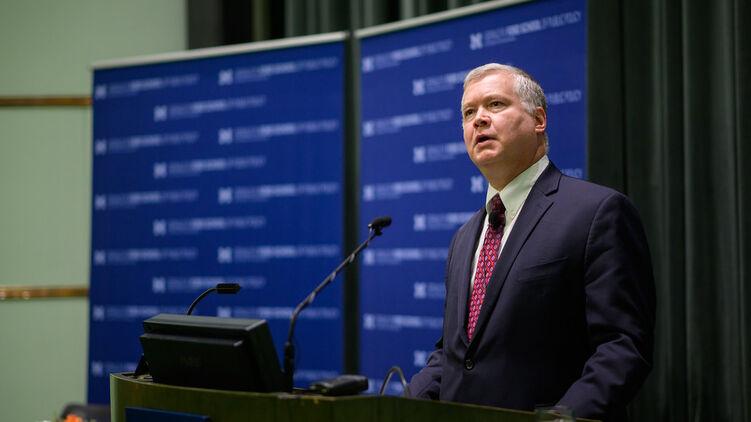 Названа мета візиту заступника держсекретаря США в Україні