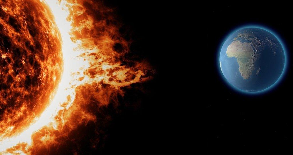 Магнітні бурі у вересні: з'явився прогноз на місяць
