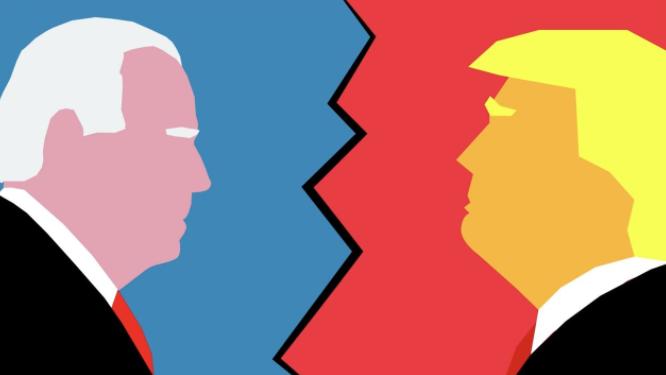 Борьба за президентское кресло в США: зачистки в Пентагоне
