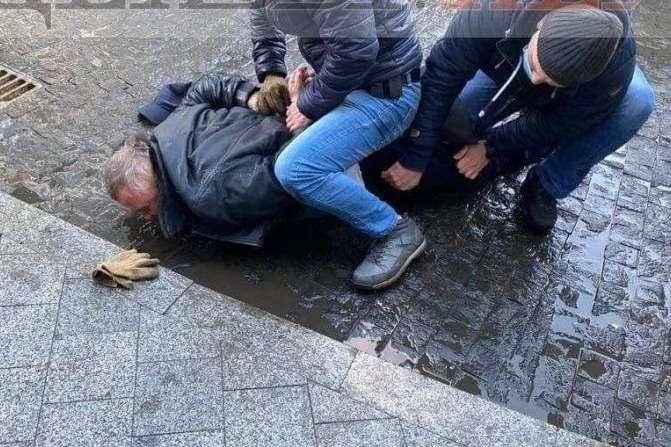 СМИ: задержаны полковника «Альфы», который готовил убийство руководства СБУ