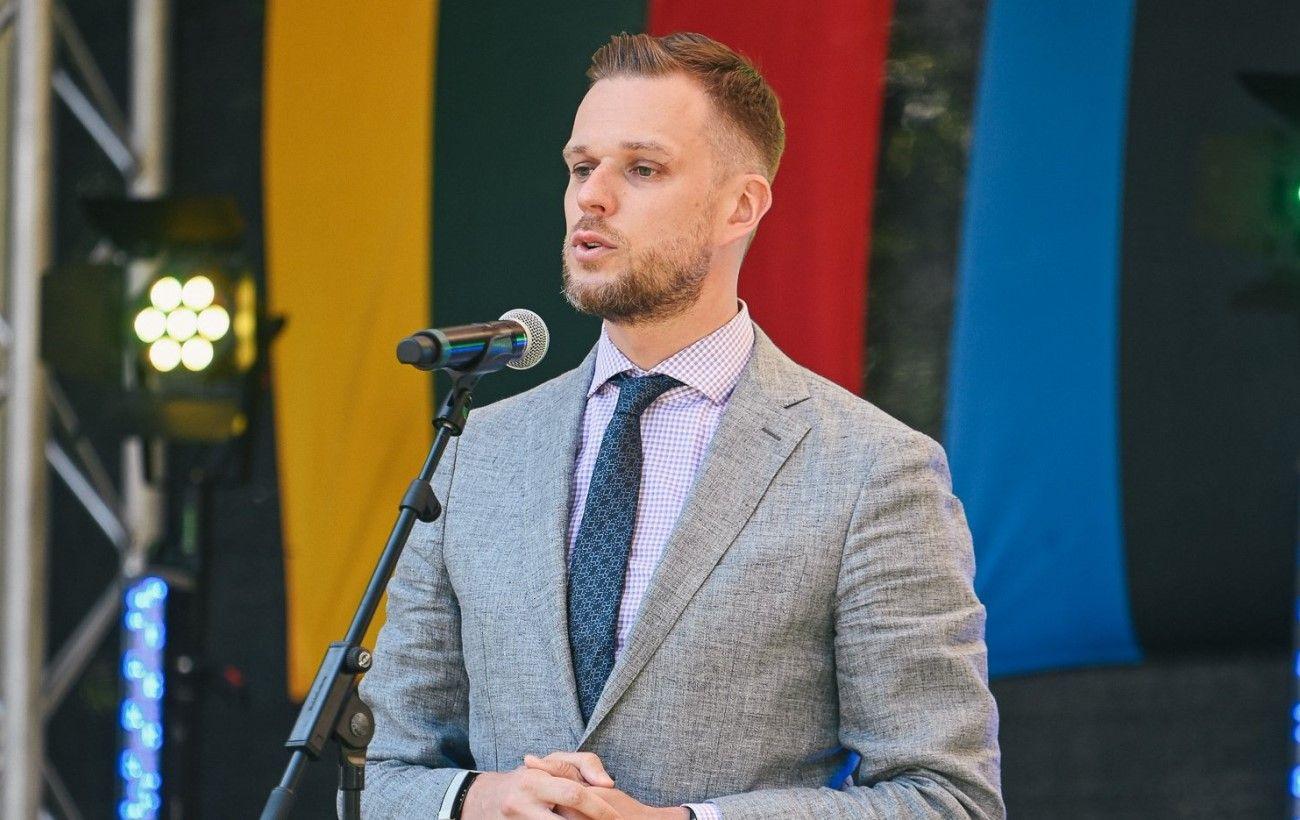 Литва домагатиметься нових санкцій проти Білорусі, якщо потік мігрантів не припиниться