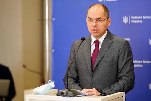 Місцева влада не може послаблювати встановлений урядом карантин — Степанов