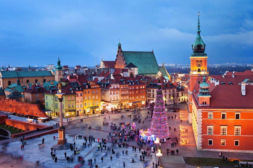 Польща дозволила жителям Білорусі в'їхати в країну без віз