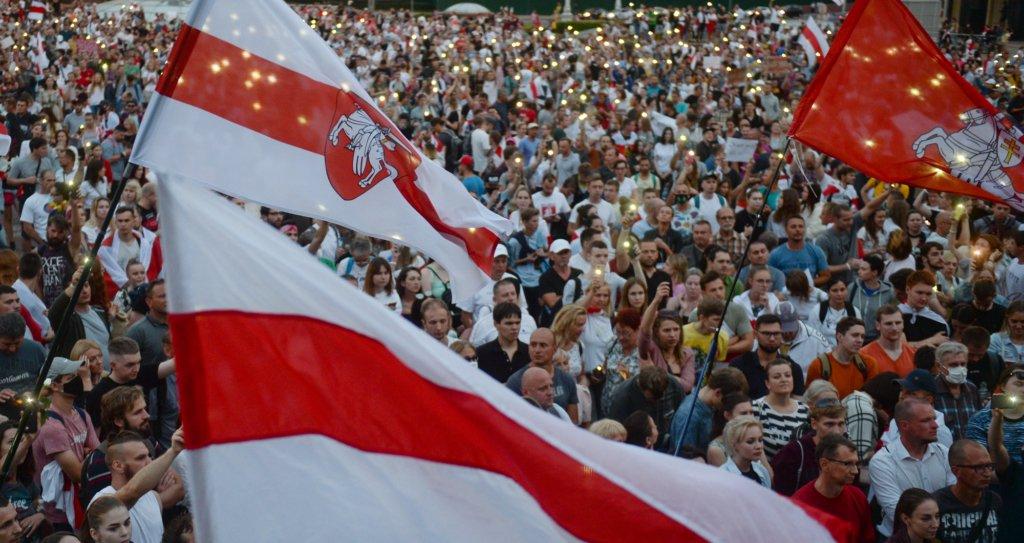 У МЗС Білорусі відповіли Зеленському: не потребуємо «заїжджених порад»