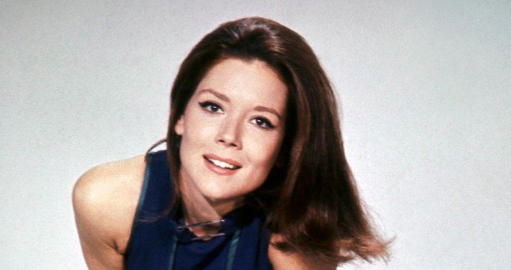 Померла відома актриса, яка грала «дівчину Бонда»