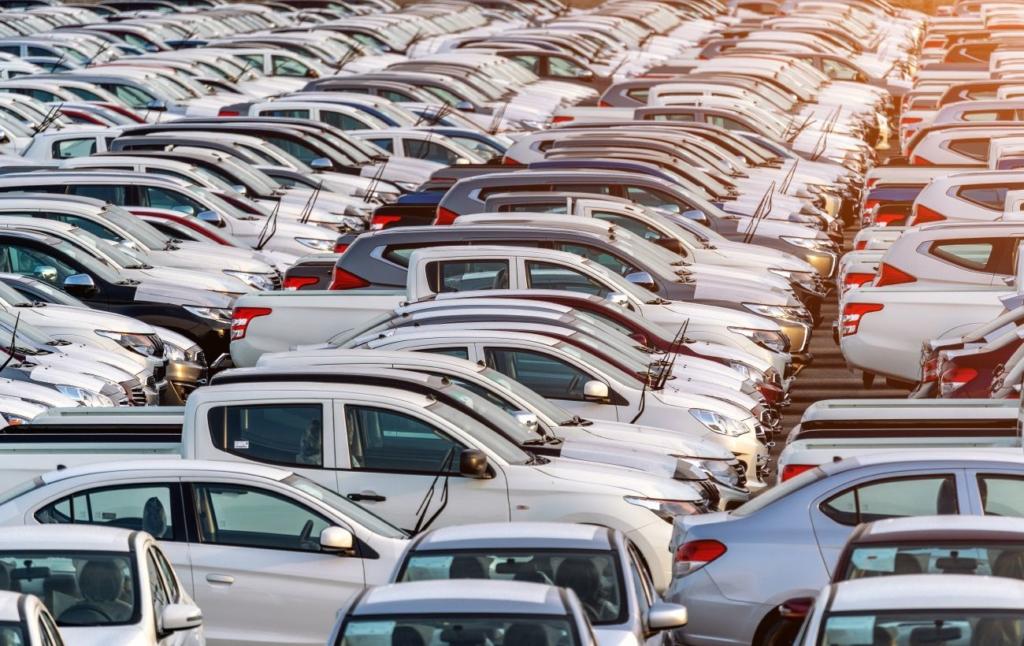 В Украине массово хлынули корейские авто: чем отличаются эти машины