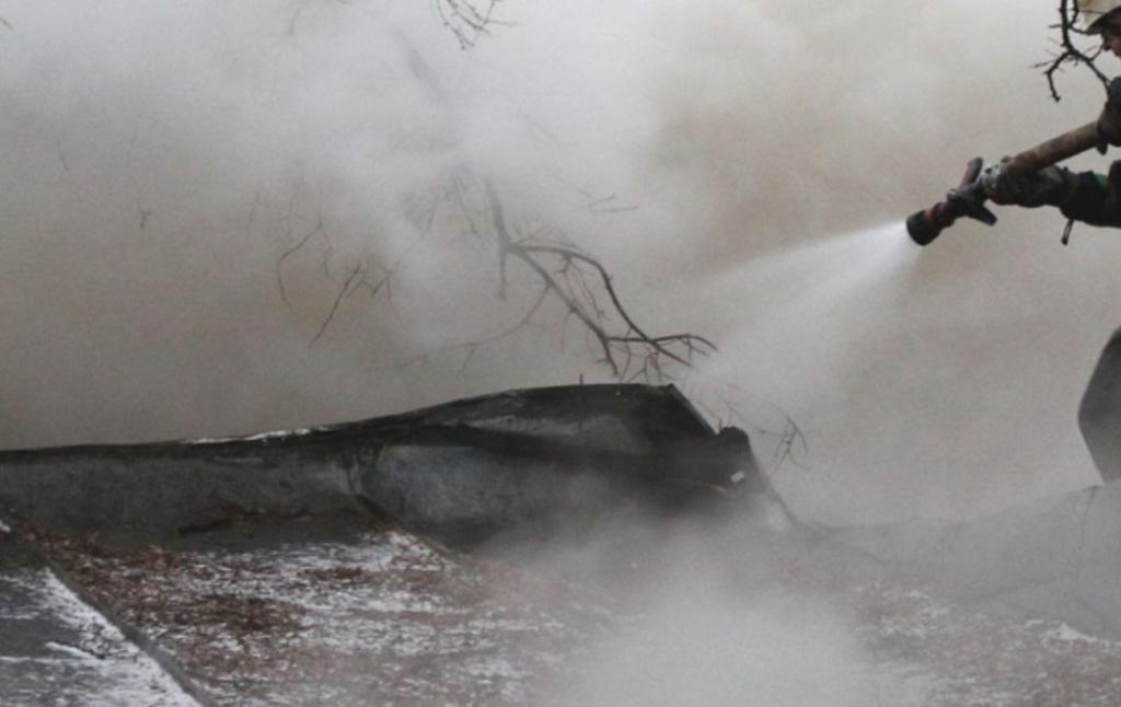 В Індії під час пожежі в лікарні загинуло 15 COVID-хворих