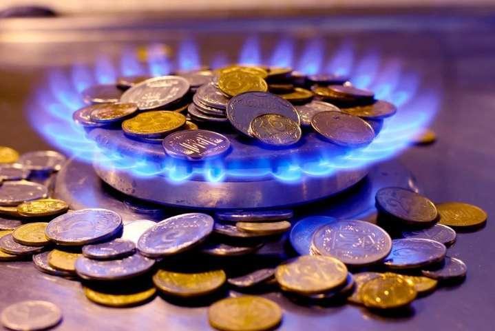 Шмигаль назвав нову ціну газу для населення в жовтні