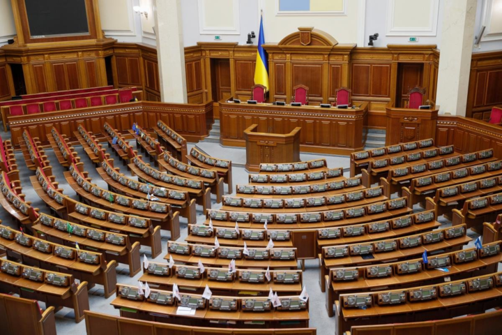 В «Слуге народа» считают роспуск парламента — «прекрасная вещь»