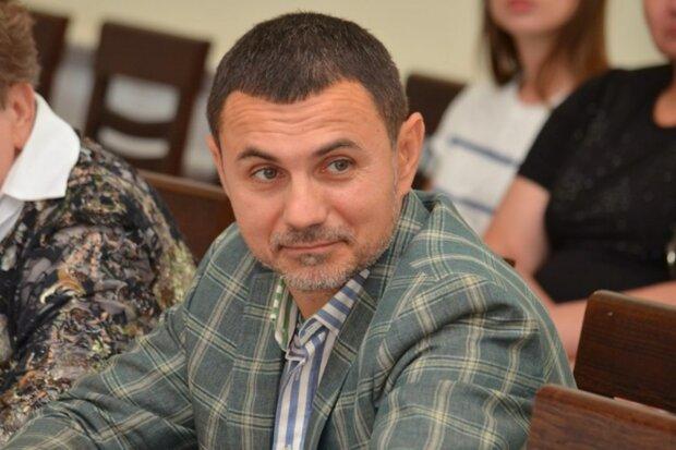 Грушко Віктор Валентинович