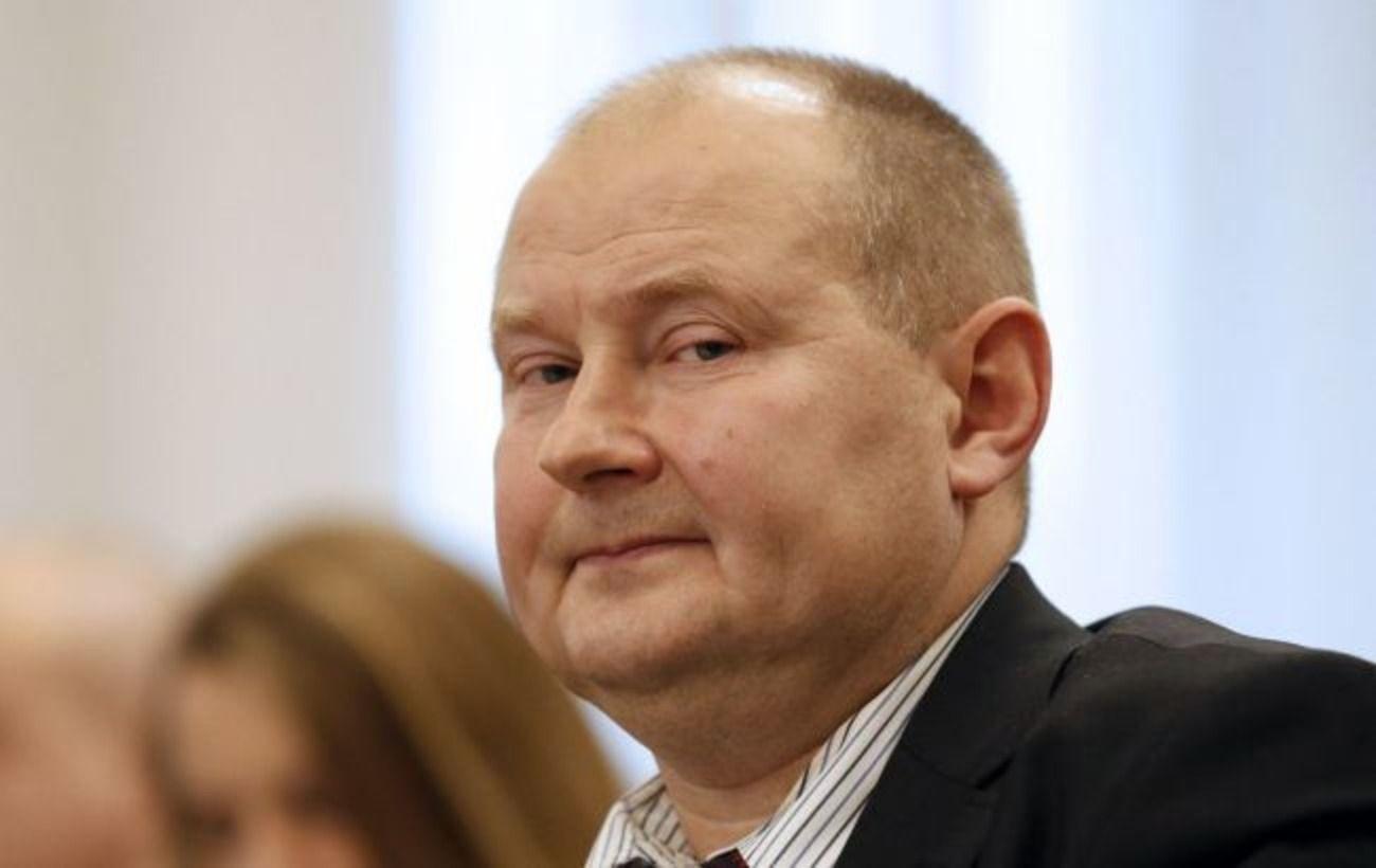 Павленко: викрадення Чауса – важкий злочин української влади